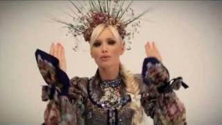 Alisa Krylova - vo krenitsy / Alisa Krylova - in krenitsy  - Musica rusa - Muzyka rosyjska - Rosja