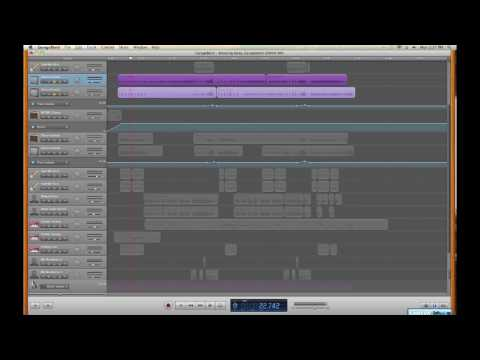 Home recording Mixing Tips Ep.3 Mixing guitars that have been overdubbed
