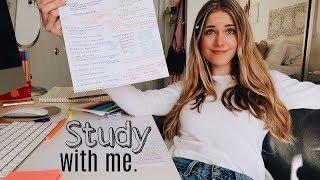 Study + School Motivation