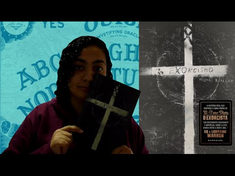 Exorcismo | RESENHA