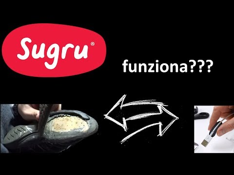 Collante modellabile Sugru: funziona? Test