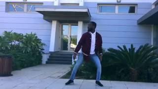 Mr Eazi -  leg over  (dance mp3)