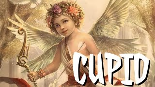 MF #24: Cupid, The God of Love and Desire [Roman Mythology]