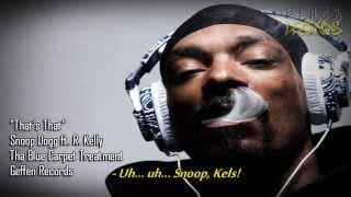 Snoop Dogg ft. R. Kelly - That's That (Legendado)