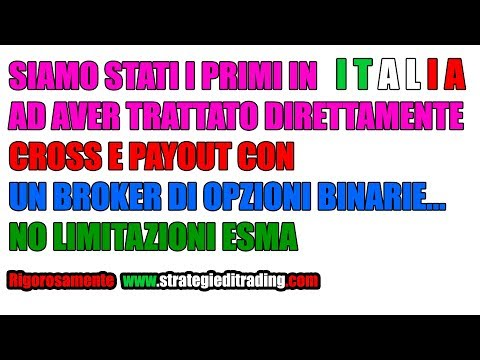 Strategie forex principianti