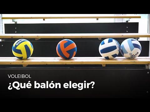 Balones De Voleibol Para Interior  db2957eb7c247