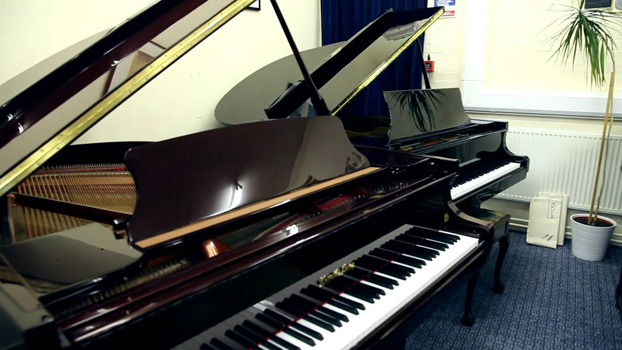 Reigate Piano Workshop