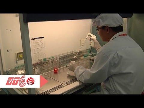 Nhà khoa học trẻ tâm huyết với tế bào gốc