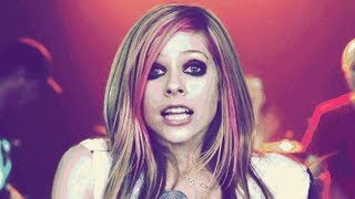 Avril Lavigne || Funny/ Funniest Moments ♕