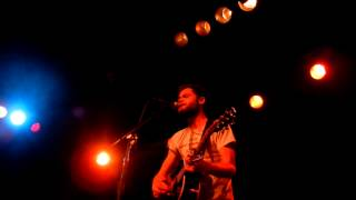 "Passenger ""Anti-Love Song"""