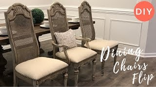 Dining Chairs Flip