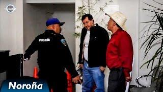 Fernández Noroña Denuncia a Provocador Priísta.