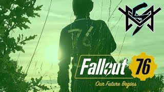 Fallout 76 Live Action Trailer