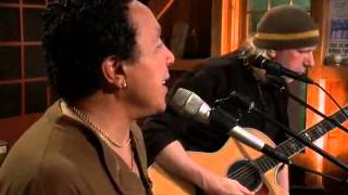 Smokey Robinson -- No Can Do [Live from Daryl's House #22-07]