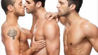 Chris Salvatore - I Kissed A Boy