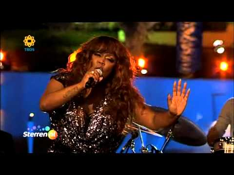 Berget Lewis - And I am telling you uit De beste zangers van Nederland 2012 | JB Productions