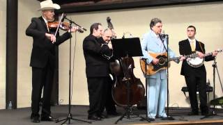 Larry Sparks & The Lonesome Ramblers - Just Want To Thank You Lord