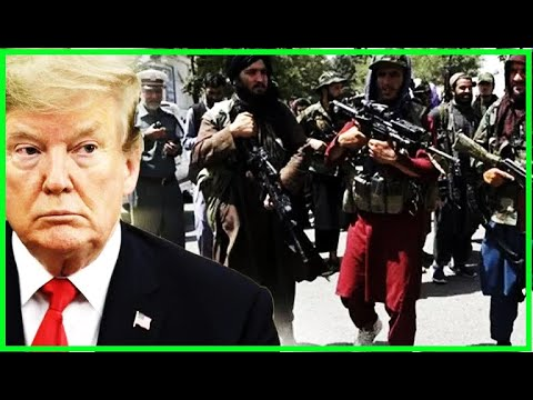 Trump Invents New ISIS Branch: ISIS-X will Replace ISIS-K!