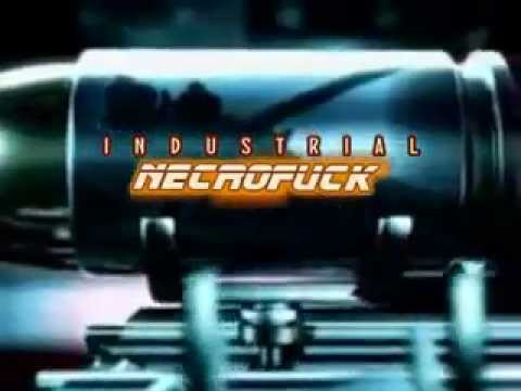 INDUSTRIAL NECROFUCK - SLAVE MUTATIONS