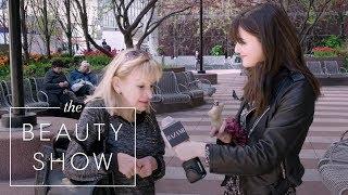 New Yorkers Review the NEW KKW Body Fragrance | Harper's BAZAAR