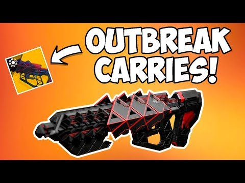 Destiny 2 | Outbreak Perfected Help Stream!! Anyone Welcome! w/ Pause Reset Play
