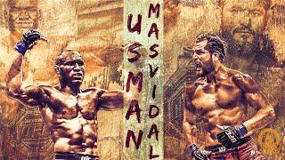 "Usman vs Masvidal Promo | CHAMP VS BMF | ""That Fight Is Next"""