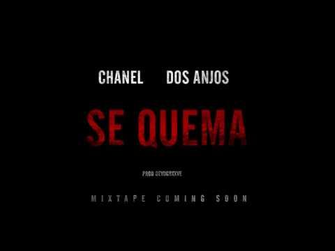 Se Quema (Audio)