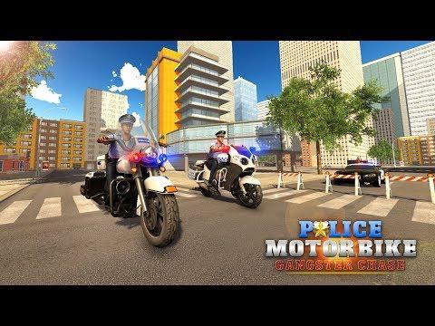 Police Moto Bike Chase βίντεο