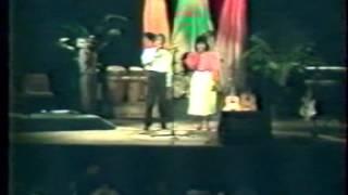 Rija sy Lalatiana - Tsara iafarana [Bessa] Mbarakaly 1990