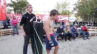 Автомеханик на СТРЕЛКЕ в Крыму