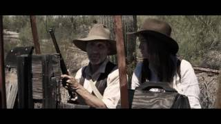 The West And The Ruthless Official Trailer HD HD