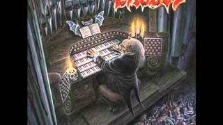 Exodus - Shroud of Urine (Lyrics in Description)
