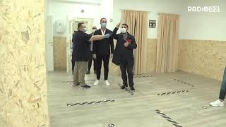 Asd Dance Team Bari inaugura la nuova sede