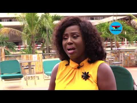 Video: My dad never wanted me to be a musician – Diana Hamilton