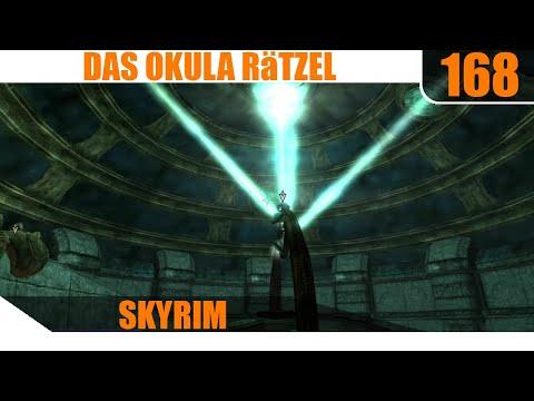 Skyrim #168 Das Okola rätzel [HD] Deutsch]