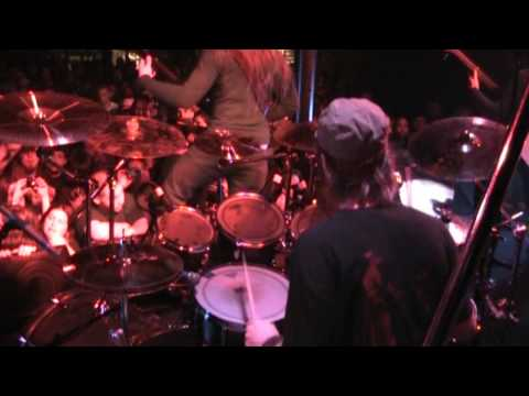 "Obscura - Hannes Grossmann - Drum Cam  ""Anticosmic Overload"" 3-07-20 Mp3"