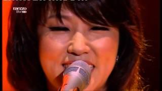 """Youn Sun Nah chante """"Avec le temps"""" de Léo Ferré"""