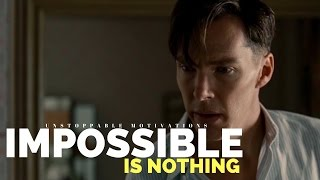 IMPOSSIBLE IS NOTHING ► Motivational Speech For Success In Life 2017 - Life Motivation