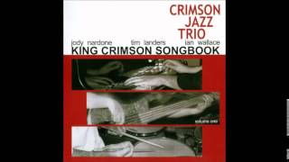 Crimson Jazz Trio Full Album