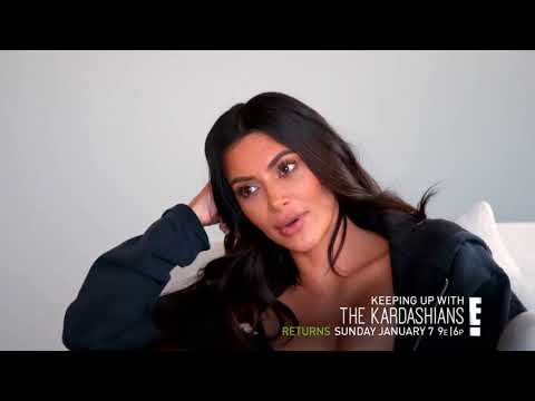 Keeping Up with the Kardashians Season 14 Mid-Season Teaser