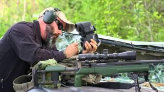 Burris XTR, The Burris XTR II 5-25x50mm Riflescope