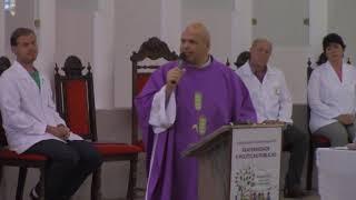 [Homilia Pe. João Roberto – 2º Domingo da Quaresma – 17/03/2019]