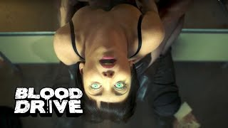 Blood Drive | WTF Happened in Episode 8?