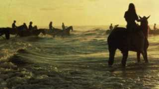 """Video thumbnail of """"Foals-Milk and Black Spiders"""""""
