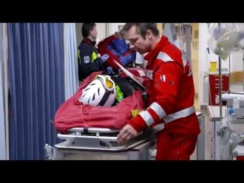 Swiss Rega Air Rescue