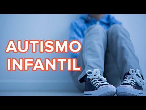 Todo Lo Que Debes Saber Sobre El Autismo Infantil