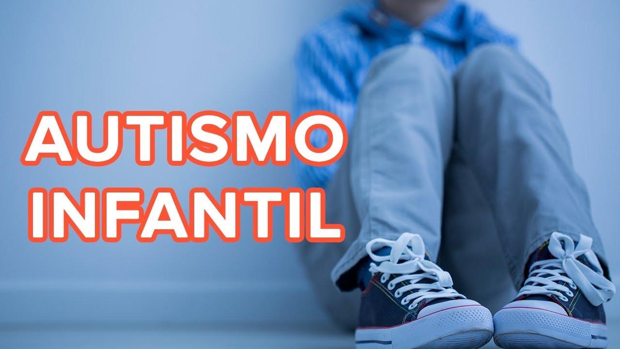 Autismo infantil | Todo lo que debes saber sobre el autismo en niños ????