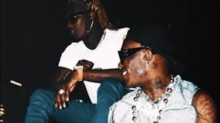 Young Thug   What's The Move Ft. Lil Uzi Vert
