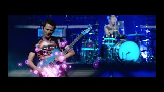 MUSE - Break It To Me [Simulation Theory Film]