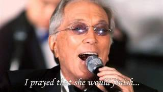Andy Williams  -  Killing Me Softly With Her Song  ( w / lyrics )